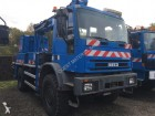 camion nacelle occasion