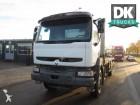 camión Renault 420 DCI 6X4 MANUEL GEARBOX - RETARDER - AIRCO