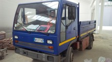 camion ribaltabile trilaterale Bucher Schoerling