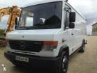 camion Mercedes Vario 816 D