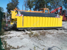camion ribaltabile YSM usato