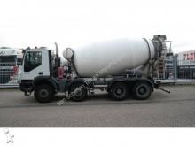 camión Iveco Trakker 360 8X4 MIXER