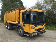 used Dennis collection truck