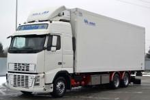 camião Volvo FH16 580