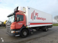 camion Scania P 230 MANUAL CARRIER