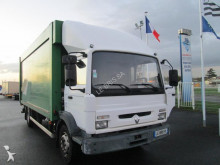 camion fourgon brasseur Renault occasion