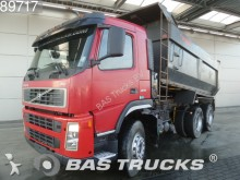 camión Volvo FM 400 6X4 Manual Big-Axle SteelSuspension Hydra