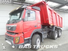 camion Volvo FMX 400 6X4 Manual Big-Axle Euro 3