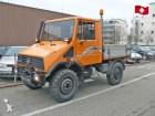 camion Unimog U 90 4x4