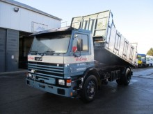 camion Scania 92 - 250 (FULL STEEL SUSPENSION)
