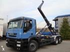 camión multivolquete Iveco usado