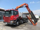 camion Scania P 124P420