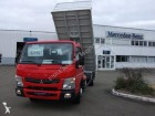 camión Mitsubishi Fuso Canter 7C15