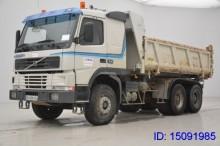 camion Volvo FM 12.340 - 6X4