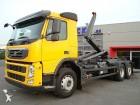 camión Volvo FM 420