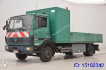 camión Mercedes LN 1117
