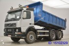 camión Volvo FM12.380-6X4