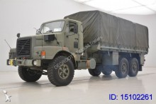 camion militaire Volvo occasion