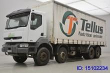 camion Renault Kerax 420DCI-8X4