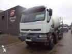 camion calcestruzzo Renault usato