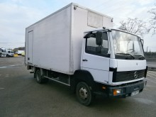 camion isotherme Mercedes