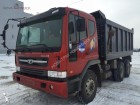 camion benne Daewoo occasion