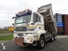 camion MAN TGA 26.480 6x4 Kipper / Manual / Full Steel / Bi