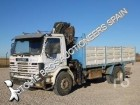 camión Scania 93H250