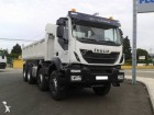 camion bi-benne Iveco neuf