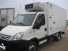 camión Iveco Daily 50C18