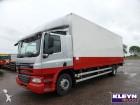 camión DAF CF 75.250 MANUAL EURO 5