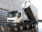 camion Renault Kerax 450 DXI BB 8x4