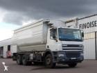 used DAF powder tanker truck
