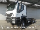 camion Iveco Trakker AT380T42W H 6X6 Manual 6x6 Big-Axle Stee