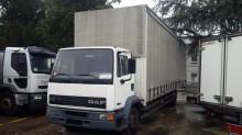 camión DAF FA55 210