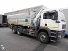 camión MAN TGA 33.350