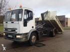 Iveco Eurocargo 130E15 truck