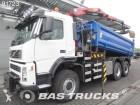 camión Volvo FM 440 6x6 VEB+ Powertronic 2-Seiten Euro 5 HMF