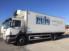 camion frigo mono température Scania occasion
