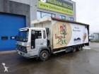 camión Volvo FL619 DRANKENWAGEN/GETRANKEWAGEN/CAM DE BOISS