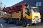 Iveco Trakker AD 340 T 38 LKW