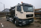 camion MAN TGM 18 290