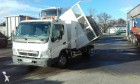 camion Mitsubishi Canter 7C14