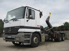 Mercedes Actros 2640 LKW