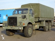 camión Volvo N10 6X4 FULL STEEL / BIG AXLE!
