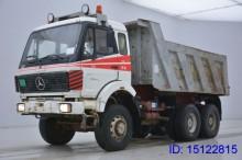 camion Mercedes 2632 AK 6X6