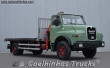 camion MAN 16.192 HAK