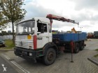 camión Renault Manager G300 Crane 6x2 10 Tyre's