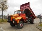 camion Renault GLR 230 Kipper 4x4 Like New!