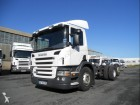 camión Scania P360